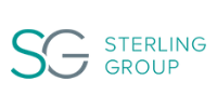 logo firmy sterling group